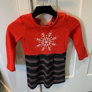 Gymboree Dress/tunic. Cute with leggings